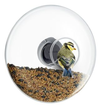 Eva Solo Window Bird Feeder Large