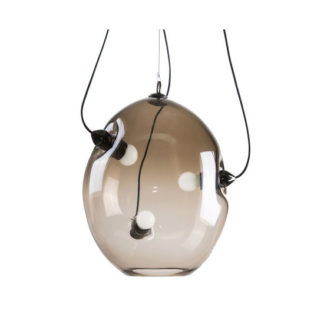 Innermost Membrane Glass Pendant Light