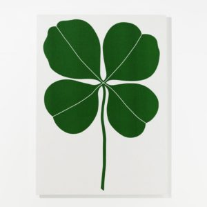 Vitra Environmental Enrichment Panel Four Leaf Clover