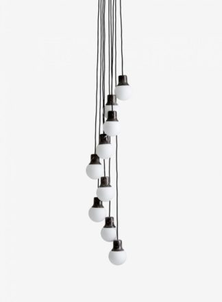&Tradition Mass Chandelier NA5 Marble