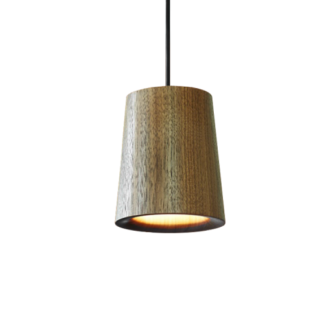 Terence Woodgate Solid Cone Pendant