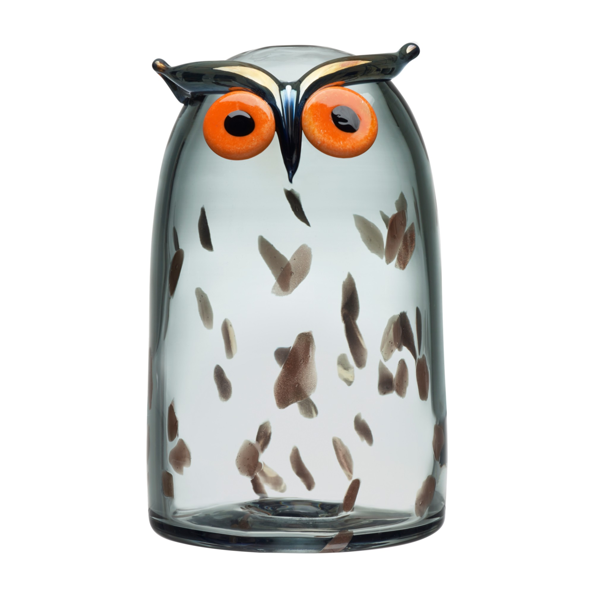 Iittala Long Eared Owl Oiva Toikka