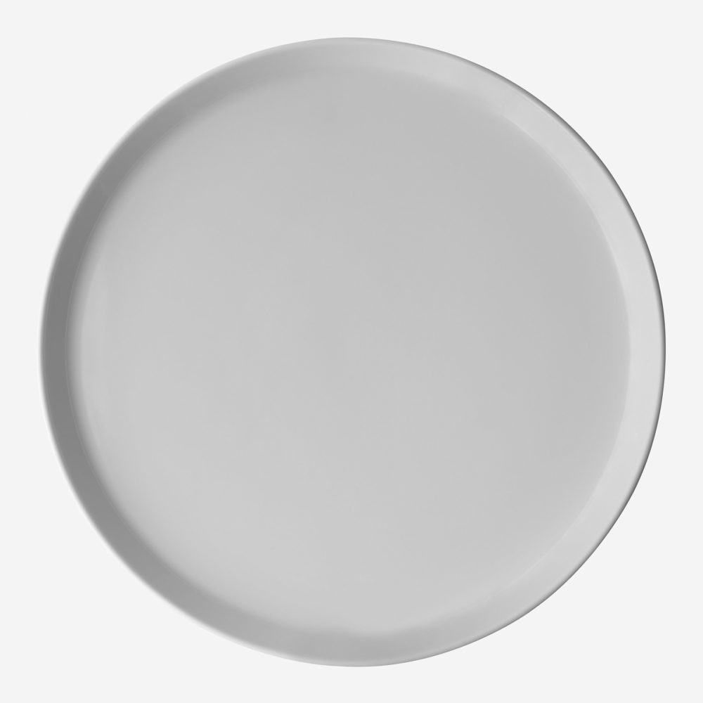 Vipp 213 Hand Casted Dinner Plate 2 pcs