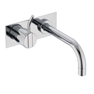 Vola w Arne Jacobsen 112 One Handle build in mixer Tap
