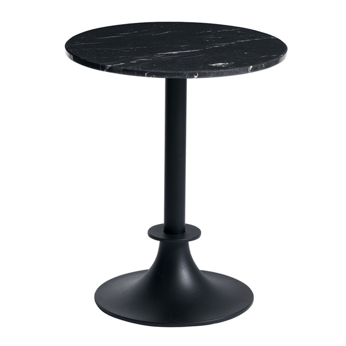 Driade Lord Yi Marble Top Table Philippe Starck