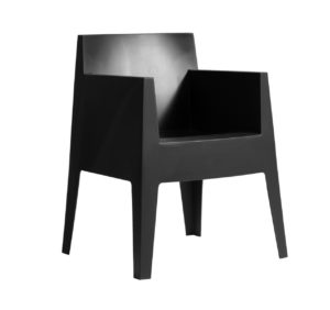 Driade Toy Armchair 4pcs Philippe Starck