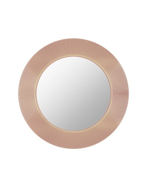 Kartell All Saints Mirror Nude LED Backlit