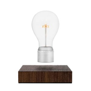 Flyte Manhattan Levitating Edison Table Light