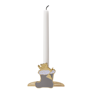 Stelton Christmas Stocking Candle Holder