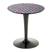 Kartell La Double J Tip Top Side Table Pic Nic