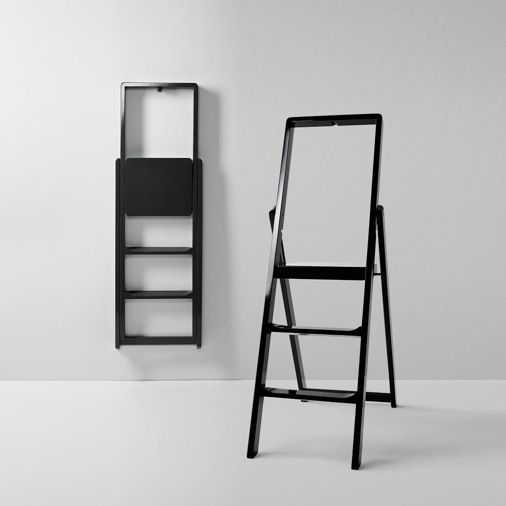 Design House Stockholm Step Stepladder