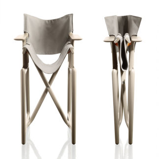 Magis Stanley Folding Director's Chair Philippe Starck