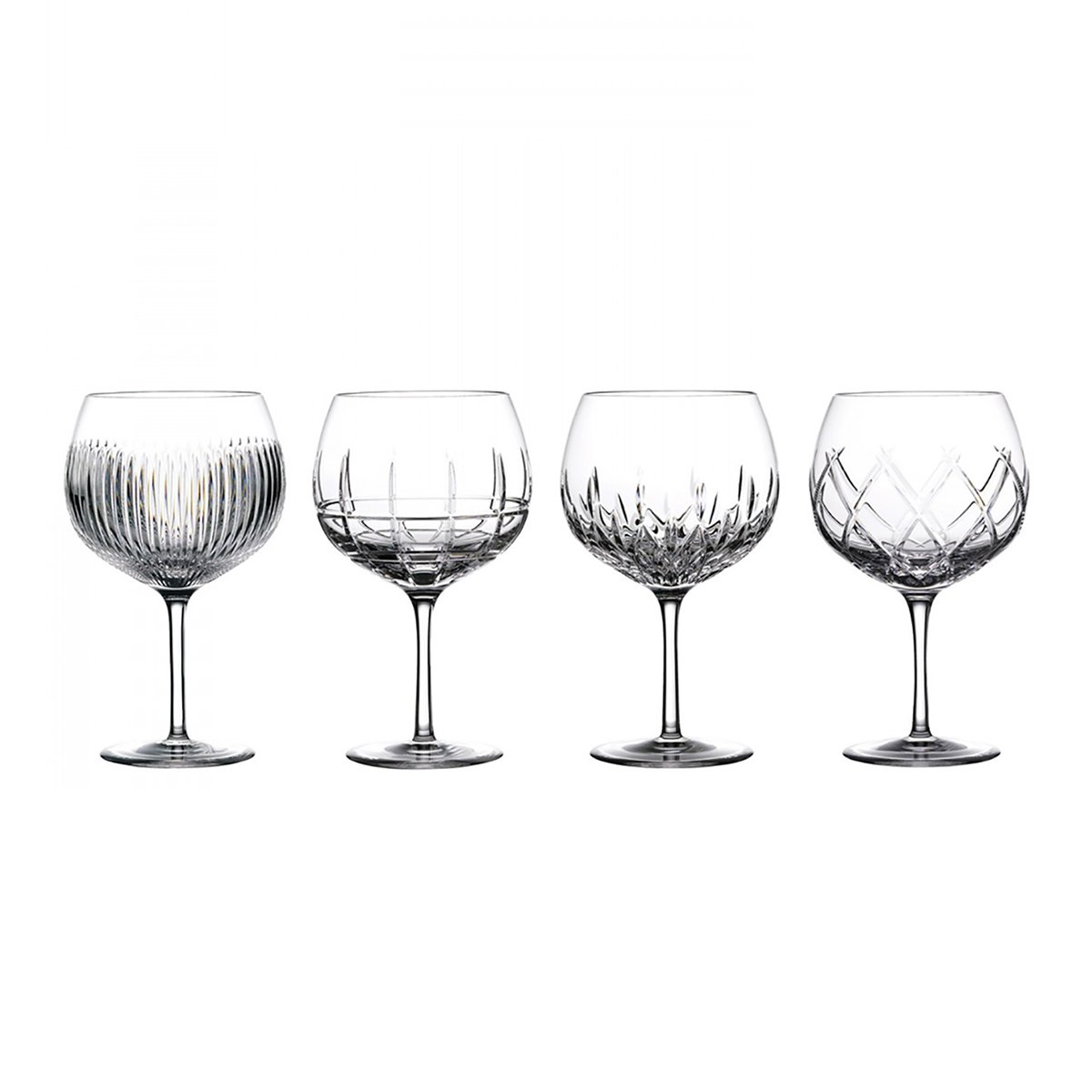 Waterford Gin Journey Balloon Glass 4pcs