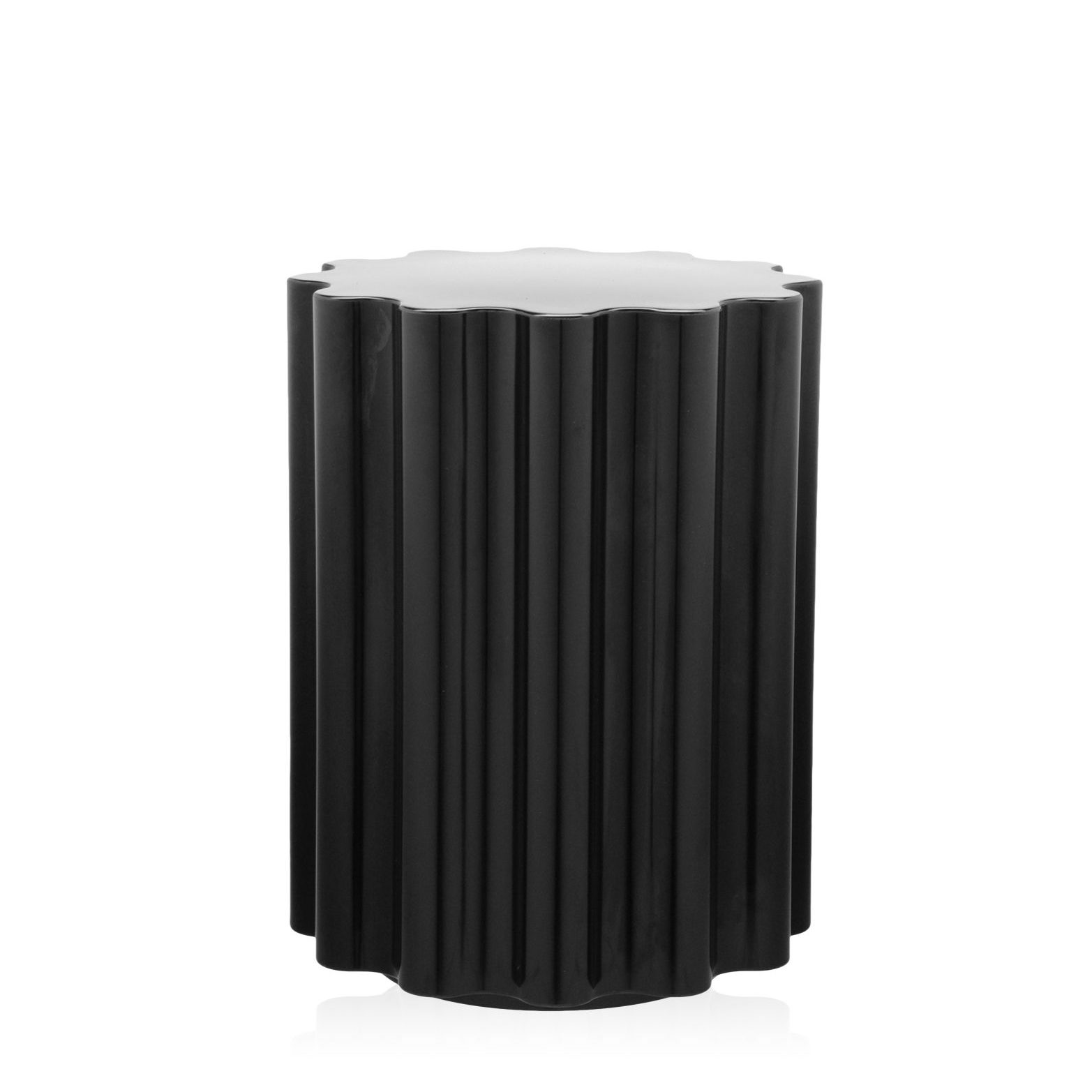 Kartell Colonna Stool or Side Table
