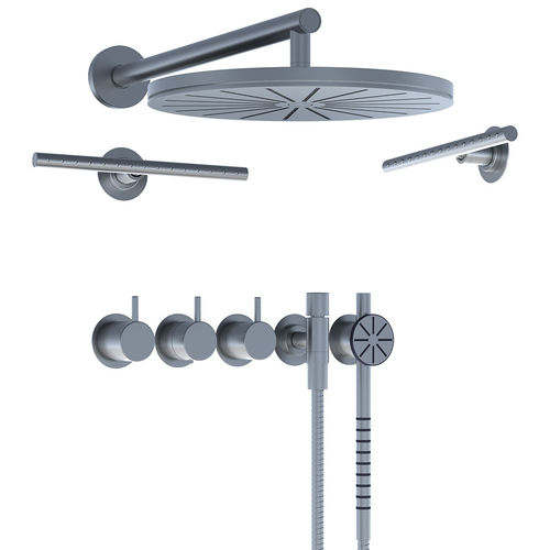 Vola Combi 17S Shower Set
