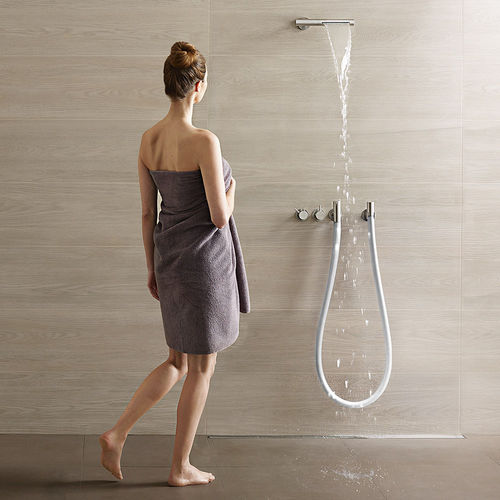 Vola Combi 32 Water Fall Shower Set