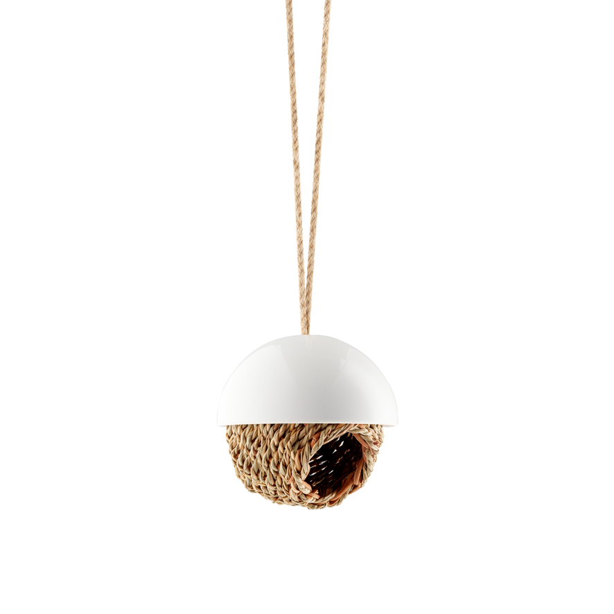 Eva Solo Hanging Bird Shelter