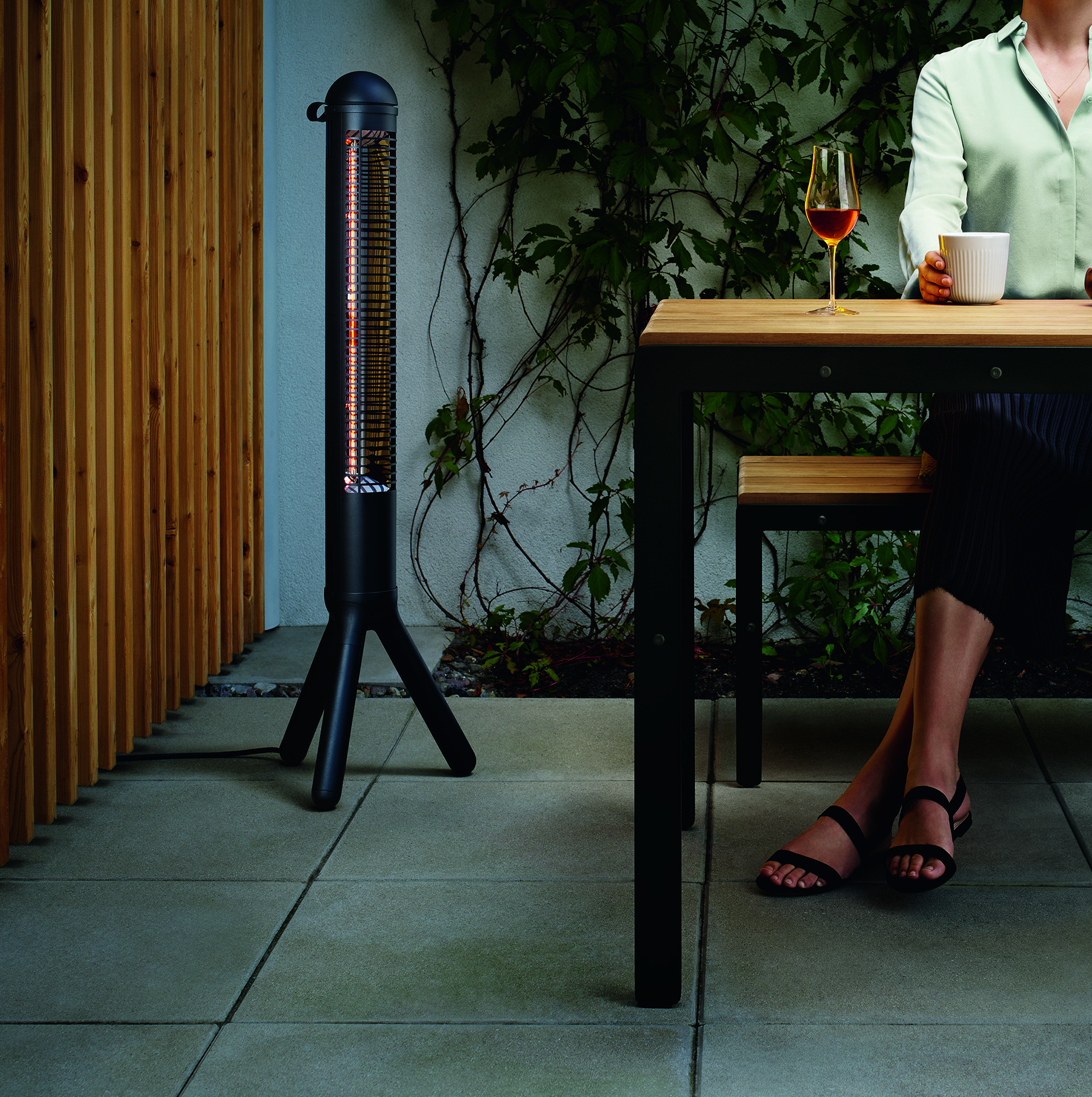 Eva Solo HeatUp Patio Heater