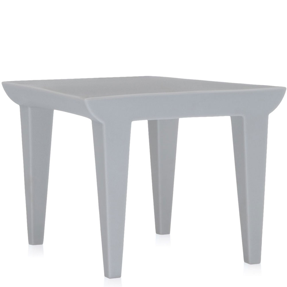 Kartell Bubble Club Table Philippe Starck