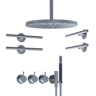 Vola Combi 21 Shower Set