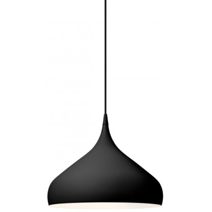 &Tradition Spinning Pendant Light BH2