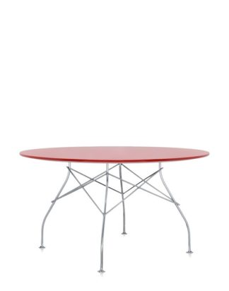 Kartell Round Glossy Table