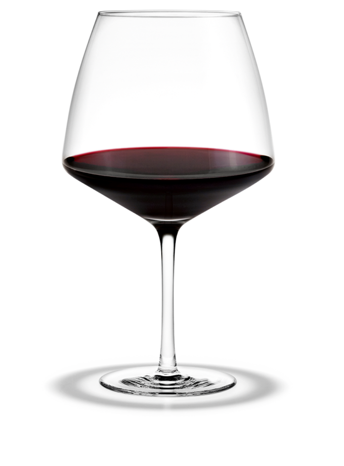 Holmegaard Perfection The Bowl Wine Glass 1.4L