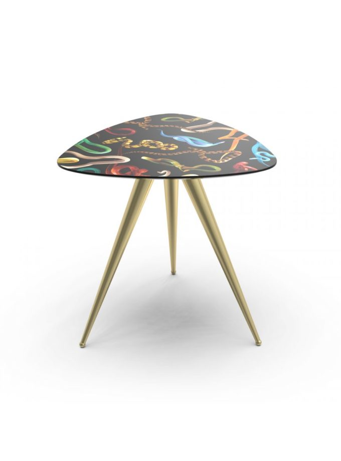 Seletti Side Table Snakes