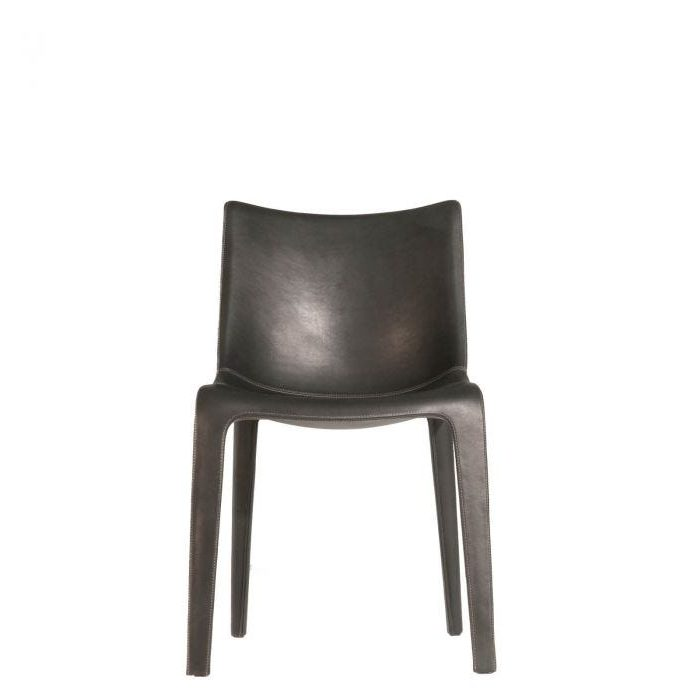 Driade Lou Eat Chair by Philippe Starck