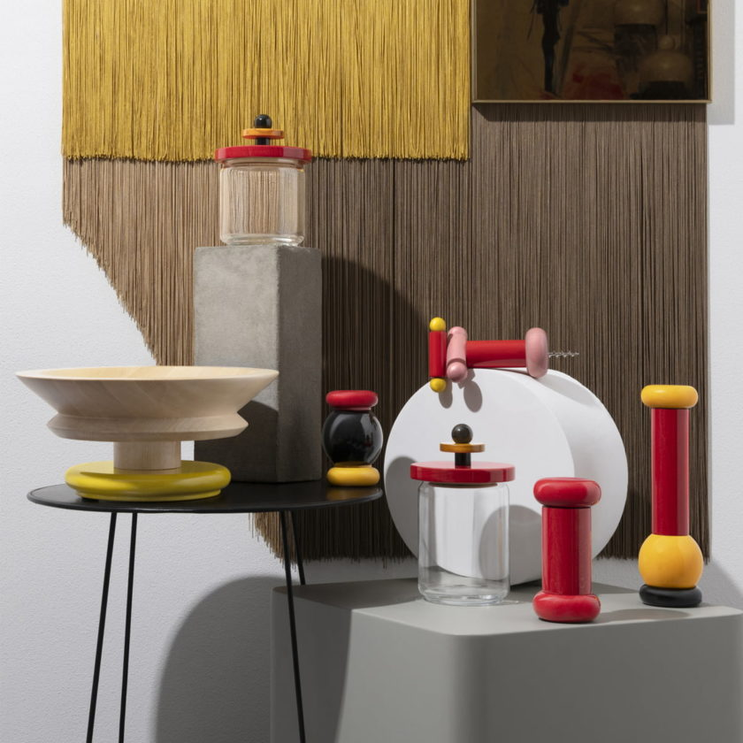 Alessi Corkscrew by Ettore Sottsass