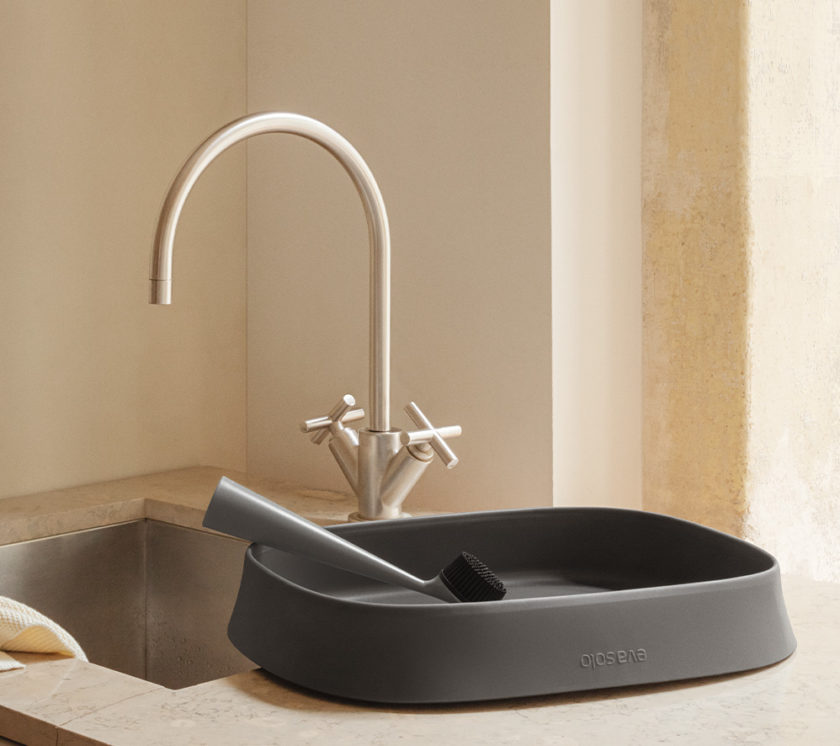 Eva Solo Collapsible Washing Up Bowl
