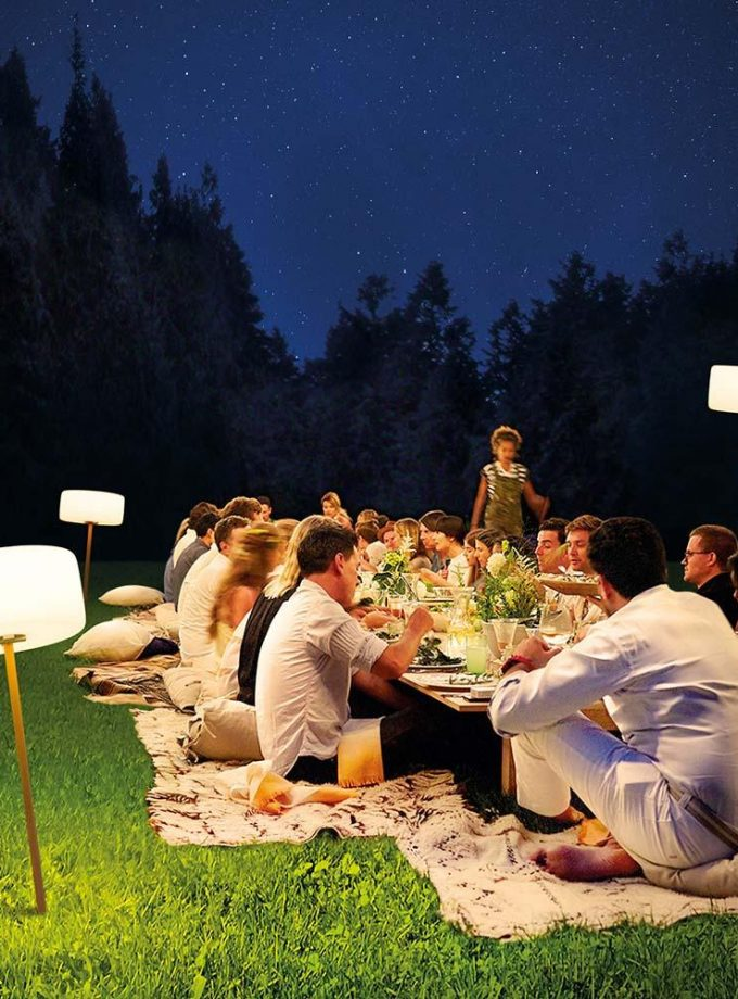 Fatboy Thierry le Swinger Outdoor Light